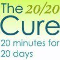Day 1: Clean One Room — The 20/20 Home Cure