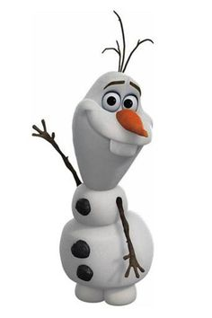 With our Olaf Frozen Life Size Cardboard Cutout, you can chill with this ice-cold cutie any time! Olaf Frozen Life Size Cardboard Cutout is a cool prop for a Frozen party. Deco Disney, Arte Disney, Disney Magic, Disney Art, Walt Disney Images, Walt Disney Characters, Disney Movies, Frozen Characters, Disney Frozen Olaf