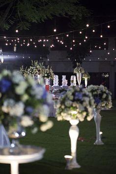 Dekorasi Star Wars Themed Wedding di Gedung Arsip - www.thebridedept.com