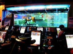 Understand Virtual Betting
