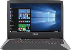 "Asus ROG G752VS 17.3"" Laptop Intel Core i7 16GB Mem NVIDIA GeForce GTX1070 51..."