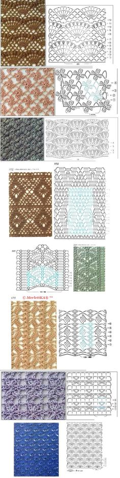 id point - crochet stitches.great way for me to learn to read diagrams, makes my crocheting experience more versatile Crochet Diy, Love Crochet, Beautiful Crochet, Irish Crochet, Crochet Stitches Chart, Crochet Motifs, Crochet Diagram, Knitting Stitches, Crochet Patterns