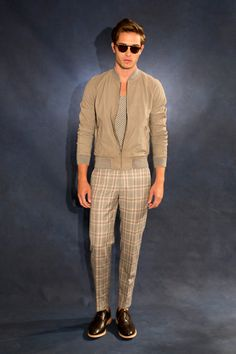 Todd Snyder Spring 2014 Men's Collection