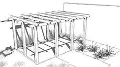 PERGOLA - 3D Warehouse