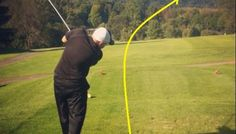 Simple Corrections to Stop Slicing The Ball