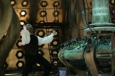 Doctor Who 3x12-13 - The Sound of the Drums & The Last of the Time Lords