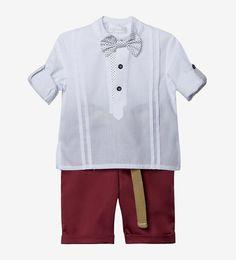 Βαπτιστικά Ρούχα | Alfred Austin | NstNastasia