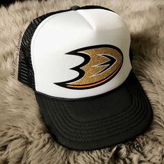 Anaheim Ducks Hat