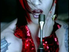 Marilyn Manson -The Dope Show