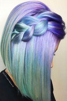 Short Hair Hairstyles for Beautiful Ladies ★ See more: http://lovehairstyles.com/short-hair-hairstyles-ladies/