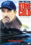 DVD - STONE COLD (Jesse Stone Mystery with Tom Selleck)