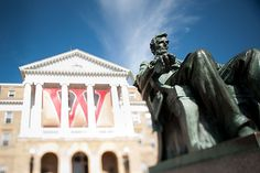 UW–Madison is the flagship campus of the University of Wisconsin System. A public, land-grant institution, UW–Madison offers a complete spectrum of liberal arts studies, professional programs and student activities.