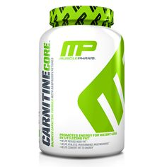 Carnitine Core 60cps | MusclePharm  Carnitine Core è un integratore in compresse a base di L-Carnitina, Acetyl Carnitina e Chetoni di lampone che può contribuire a promuovere la lipolisi... http://www.technonutrition.it/products/carnitine-core-60-cps #carnitinecore #carnitine #carnitina #protein #musclepharm #bodybuilding #crossfit #power #muscle #supplements #motivation #integratori #sportivi #sport