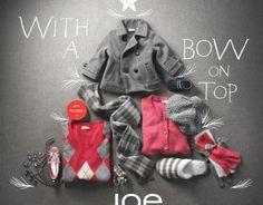 """다음 @Behance 프로젝트 확인: """"Joe Fresh Gift Guide"""" https://www.behance.net/gallery/7186827/Joe-Fresh-Gift-Guide"""