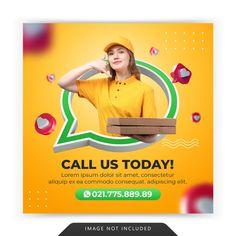 Creative Poster Design, Ads Creative, Creative Posters, Creative Advertising, Advertising Design, Social Media Poster, Social Media Banner, Social Design, Graphic Design Brochure