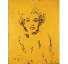 Marilyn Monroe Hollywood Dame Craig Alan
