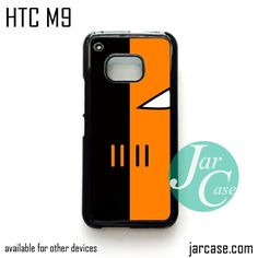 deathstroke pattern Phone Case for HTC One M9 case and other HTC Devices