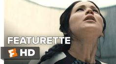 The Hunger Games: Mockingjay - Part 2 Featurette - Significance of Hunge. Mockingjay Part 2, Suzanne Collins, 2015 Movies, Hunger Games Trilogy, Catching Fire, Games To Play, Sock, Burns, Goals
