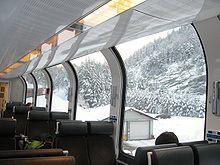 Bernina Express - Wikipedia, the free encyclopedia