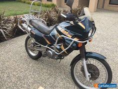 1997 Yamaha Tenere XTZ660 for Sale