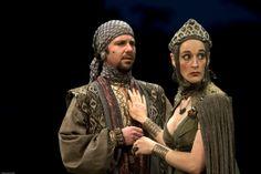 Cymbeline   Hudson Valley Shakespeare Festival