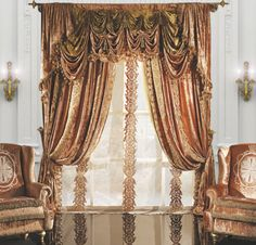 🇮🇹Made in Italy. Order NOW: 📞+971 58 808 45 25 superbiadomus@gmail.com Delivery worldwide✈️🌍 Decor, Elegant, Luxury, Luxury Curtains, Home Decor, Curtains, Valance Curtains, Arrangement, Curtain Designs
