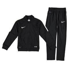 Nike | Nike Academy Warm Up Tracksuit Junior | Junior Tracksuit