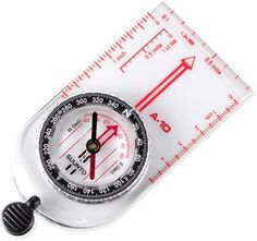 How to Guide Yourself Properly With a Compass, Part 1: Intro to Using a Compass
