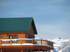 House vacation rental in West Yellowstone from VRBO.com! #vacation #rental #travel #vrbo