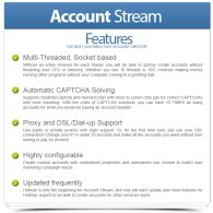 Hotmail Account Stream 1.2.20 Full Version Free Download Hotmail Account Stream  Free Download Software from my blog and Hotmail Account Stream  its Free and Quickly Create Thousands of Hotmail Account Stream