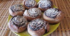 Vegan Sweets, Cukor, Muffin, Paleo, Snacks, Breakfast, Recipes, Food, Morning Coffee
