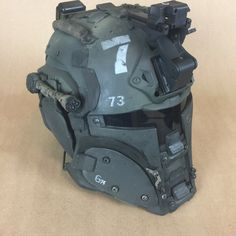 The latest news and ideas that are worth sharing. Combat Armor, Military Armor, Military Gear, Futuristic Helmet, Futuristic Armour, Airsoft Mask, Airsoft Gear, Helmet Armor, Galac Tac Armor