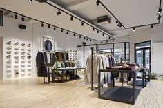 AGC Store by why the friday Darmstadt  Germany
