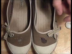 Die cleversten Lifehacks für Ihre Schuhe
