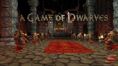 A Game of Dwarves - Paradox Interactive