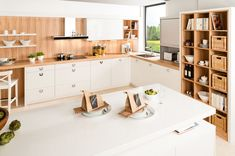 DAN Küchen Kitchen Cabinets, Furniture, Home Decor, Kitchen Cupboards, Homemade Home Decor, Home Furnishings, Decoration Home, Arredamento, Kitchen Shelves
