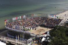 German beach volleyball championships