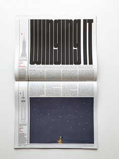 New York Times Magazine has reached new typographic heights | Typeroom.eu