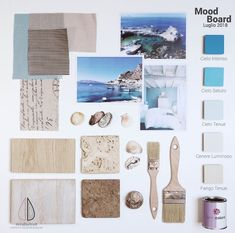 l'essenziale visibile agli occhi: Un mood board al mese... Gallery Wall, Frame, Blog, Home Decor, Picture Frame, Decoration Home, Room Decor, Frames, Hoop