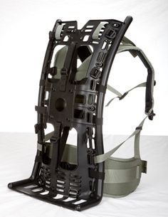 Wilderness Pack Specialties Yukon Frame