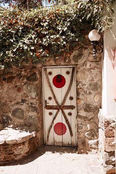 Inside the Santiago Home of Pablo Neruda Photos Nacho Alegre vogue.com