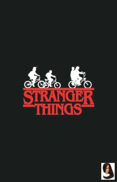 I love you stranger things.season 3 coming soon! Stranger Things Fotos, Stranger Things Quote, Stranger Things Aesthetic, Stranger Things Season 3, Stranger Things Netflix, Starnger Things, Films Netflix, New Wallpaper, Iphone Wallpaper