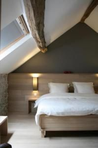 Guest Room - attic conversion (possibly?)