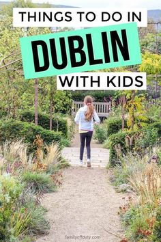 Wondering where to go with kids in Dublin? Find here places to visit in Dublin with kids. My fave family outings in Dublin, Ireland. Travel With Kids, Family Travel, Free Things, Things To Do, Ireland Travel Guide, Travel Inspiration, Travel Ideas, Ireland Vacation, Packing Tips For Travel