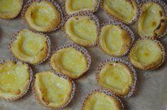 Natas Portugiesische Puddingtörtchen - Allgemein, Desserts, Kuchen - Regina-mixt