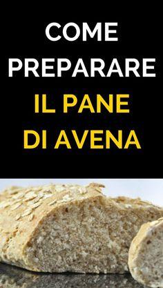 Pane di avena: nutriente, adatto alla dieta, gustoso e facile da preparare