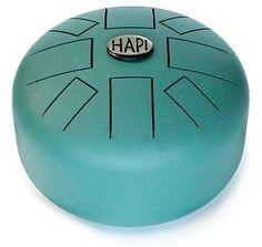 HAPI-Drum Original - Copyright STEINKLANG
