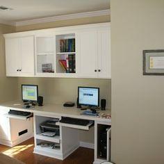 very nice space for working, learning and storage