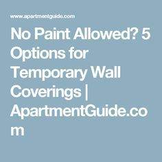 12 Removable Wallpaper Companies to Know | Apartment therapy ...