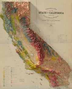 Scott Reinhard's 3D topographic maps